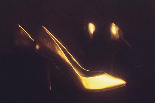 Stuart Brown - Vintage Shoes # 3