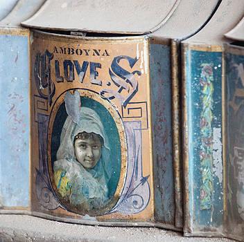 Art Block Collections - Vintage Soap
