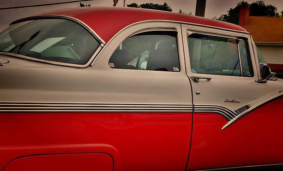 Vintage by Thomas  MacPherson Jr