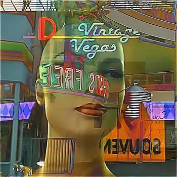 Vintage Vegas by Henry Everhart-Martinez