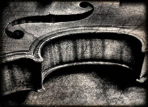 Violin I by Deborah Knolle
