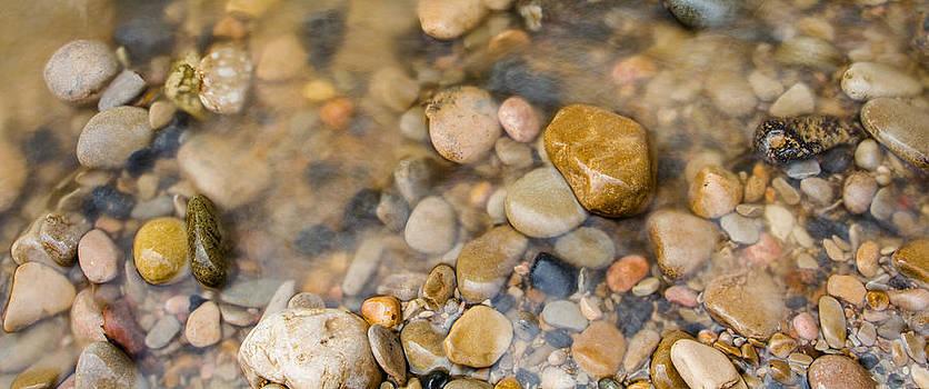 Adam Pender - Virgin River Pebbles