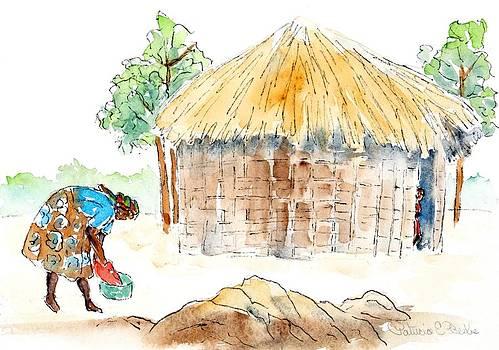 Patricia Beebe - Virunga Home