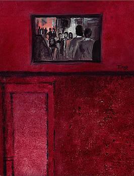 Visage dans la Foule by Mirko Gallery