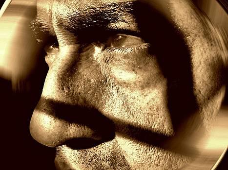 Visceral Bourne by Beto Machado