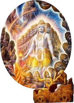 Vishwaroopa by Shiva G