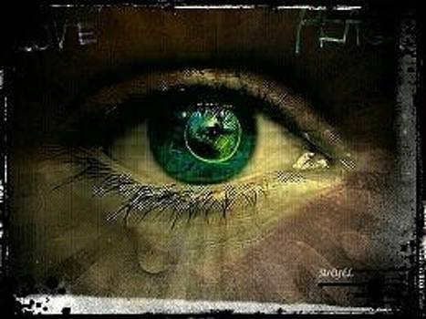Sueyel Grace - vision