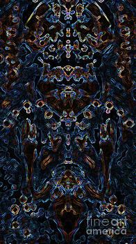 Visionary 3 by Devin Cogger