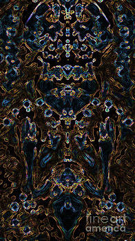 Visionary 4 by Devin Cogger