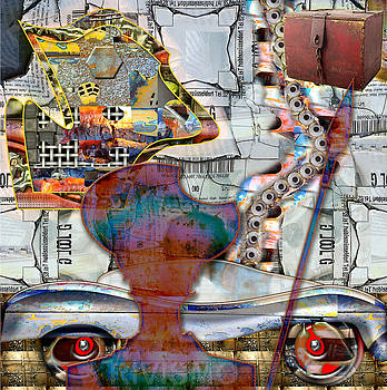 Visiones Experienciales de Don Quijote by Ramon Rivas - Rivismo