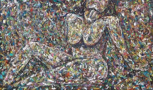 Vivid Awakening by Joseph Love