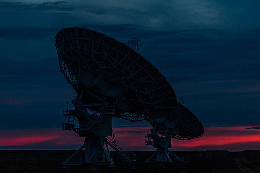 John Daly - VLA Sunset 2