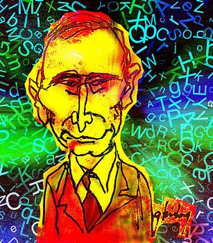Vladimir by Dean Gleisberg