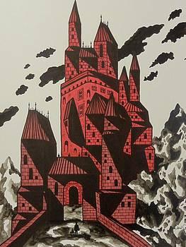 Vlad's Domain by Gabriel Cajina
