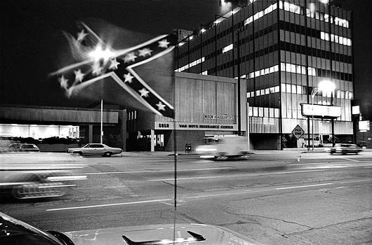 Richard McCloskey - VN Blvd.-081-1A Nixon Headquarters