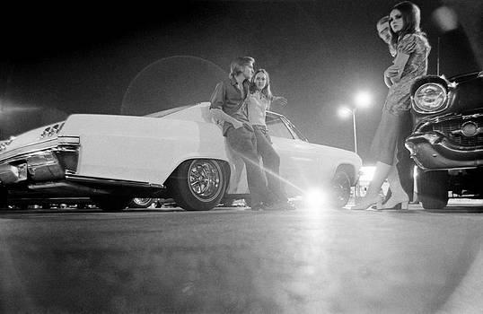 Richard McCloskey - VN Blvd.-088-15 Boots and Chevys