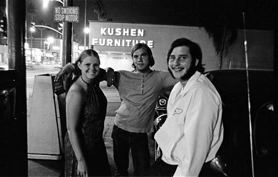 Richard McCloskey - VN Blvd.-099-5A Kushen Three