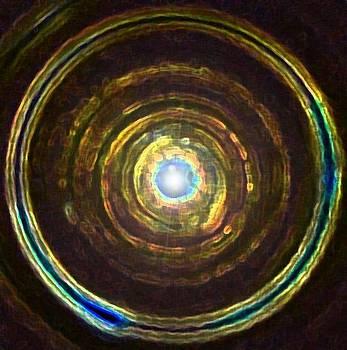 Void Identity by Nicholas Gregory