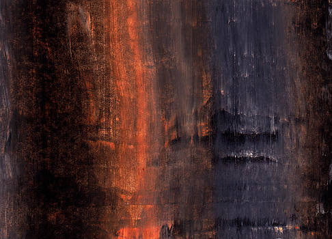 Volcano 1 by Christine Minnee
