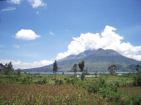 Anastasia Konn - Volcano
