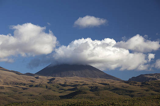 Volcano by Photographos ORG