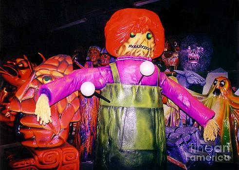 John Malone - Voodoo Doll