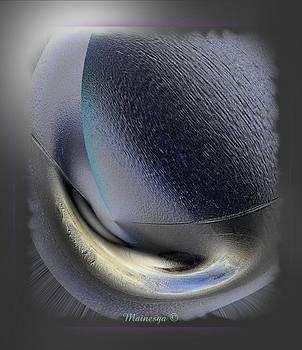 Vortex-1 by Ines Garay-Colomba