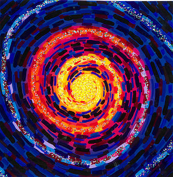 Vortex by Patrick OLeary