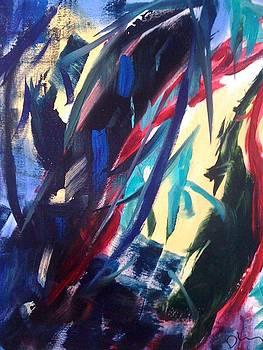 Voyage by Danielle Landry