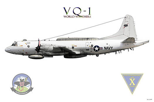 Vq-1 2014 by Clay Greunke