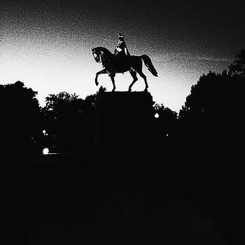 #vsco #vscoaward #blackandwhite #boston by J Amadei