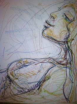 Vulnerable Shee by Laura Walker