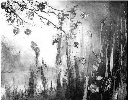 W Malinowym  by Agnieszka Borowska