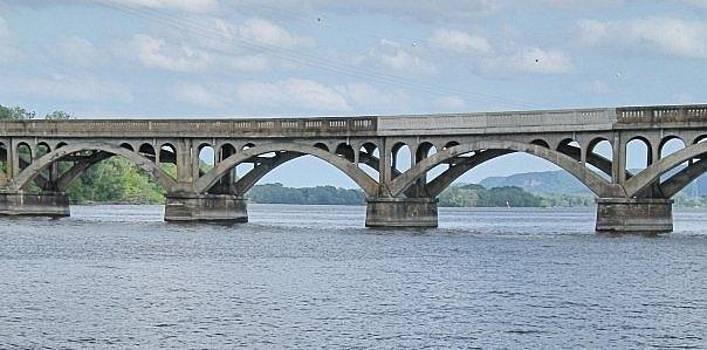 Cheryl McKeeth - Wagon Bridge