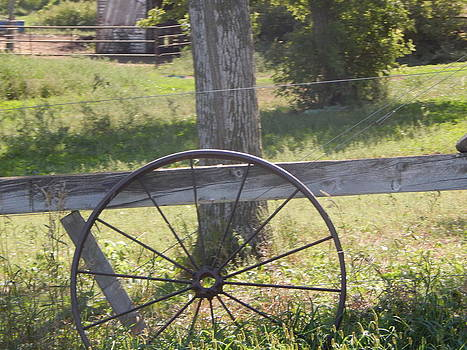 Linda Gonzalez - Wagon Wheel