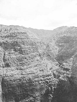 Frank Wilson - Waiamea Canyon Kauai II