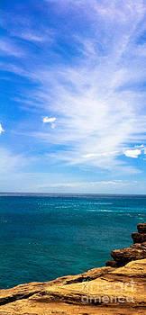 Waianae Coast by Lisa Cortez