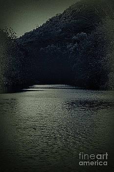 Charles Davis - Wailua River 3