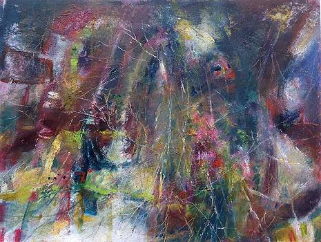 Wainiha Valley by Cheryl Lynn Johnson