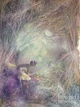 Waiting in the Wings by Karen Lindeman