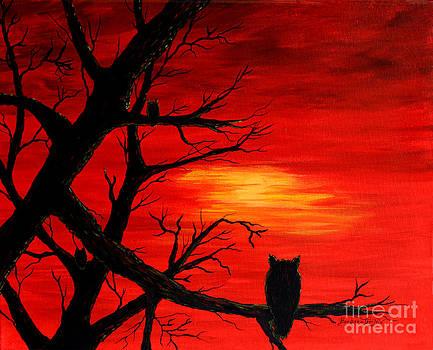 Barbara Griffin - Waiting on Sundown
