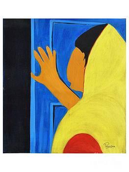waiting Women by Purnima Jain