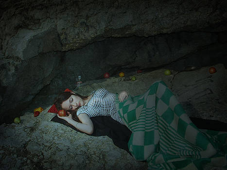 Wake Me Up in Spring by Pavlo Kuzyk
