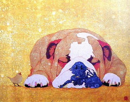 Wake Up Dummy by John Pinkerton
