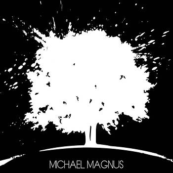 Walk In Black by Michael Magnus