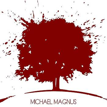 Walk In Reds by Michael Magnus