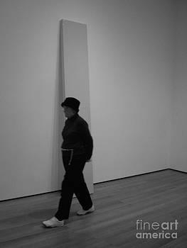 Craig Pearson - WALK ON BY