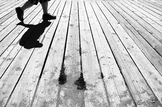 Ross G Strachan - Walk On By