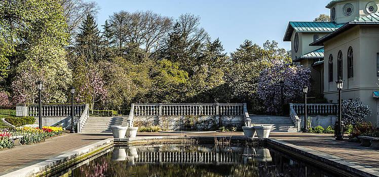 David Hahn - Walk Through the Gardens