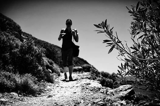 Walkabout by Spyros Papaspyropoulos